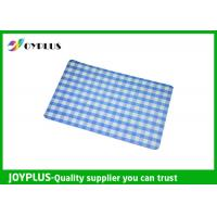 Wholesale Elegant Printed Kitchen Table Mats And Coasters Easy Washing Multi Purpose from china suppliers
