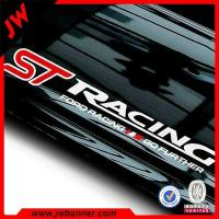 Quality Custom Die Cut Sticker, vinyl sticker printed, custom shape and size bumper sticker for sale