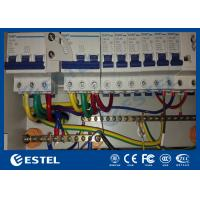 "Wholesale 19"" Rack Mount Power Distribution Intelligent Electrical Industrial PDU from china suppliers"