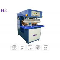 Wholesale 27.12MHZ Canvas Tarpaulin Heat Sealing Machine 10KW For Making Architecture Membrane Structure from china suppliers