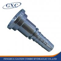 Wholesale 87313 Sae Flange 3000 PSI Carbon Steel Swivel Hydraulic Flange Fitting from china suppliers