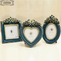 Wholesale metal photo rack photo frame wall hanging from china suppliers