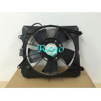 Wholesale OEM Car Radiator Cooling Fan , 2005 Chevy Silverado Electric Cooling Fans  from china suppliers