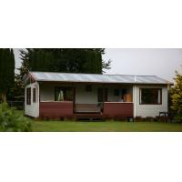 Wholesale Movable Lightweight Steel Prefab House Kits - Two bedrooms, GFA 92sqm from china suppliers
