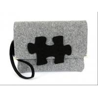 Wholesale Felt fashion tote bag shopping bag handbags women's bag with reasonable price from china suppliers