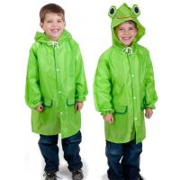 Wholesale raincoats for kids from china suppliers