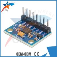 Wholesale Three Axis Accelerometer,Gyroscope MPU-6050 Module Triaxial Accelerometer from china suppliers