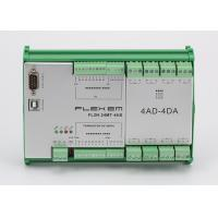 Wholesale 200k Bytes PLC Input Module Analog Input 12 Digit Isolated ADC Support Mitshubish FX2N from china suppliers