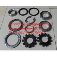 Buy cheap XCMG grader spare parts GR215A bearing assemblies, seals, gaskets for adjustment shaft from wholesalers