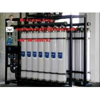 Wholesale mineral water treatment machines from china suppliers