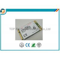 Wholesale High Speed Sierra Wireless Airprime 4G LTE Module MC7710 With Qualcomm MDM7710 Chipset from china suppliers
