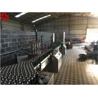 Wholesale High Speed Automatic Aerosol Filling Machine For Tyre Repair Spray from china suppliers