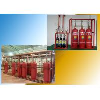Wholesale Multiple Zones Fm200 Gas Suppression System from china suppliers