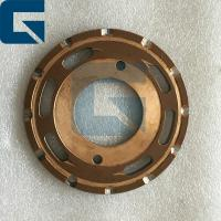 Wholesale 3103022 ZAX330 Valve Plate Travel Motor Parts Final Drive for Excavator from china suppliers