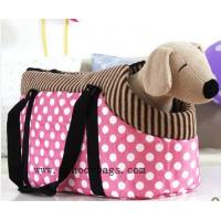 Wholesale pet bag, pet carrier MH-2031 from china suppliers