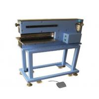 Wholesale Semi - Auto PCB Separator Machine 0.3mm Components Distance To V Cut Line from china suppliers