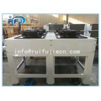 Wholesale DD-57.9/310 D Series Air Cooled Condenser DD Tpye For -18 ℃ Cold Storage from china suppliers