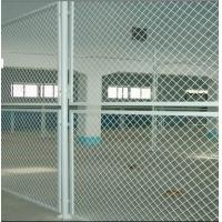 Wholesale heavy galvanized expanded metal mesh Plastic coating wire fencing from china suppliers