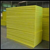 Wholesale Semi-rigid glass wool board,fiber glass wool board insulation from china suppliers