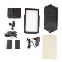 Wholesale High CRI Photography Studio Light Portable LED Lights with LCD Touch from china suppliers