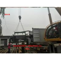 Buy cheap Anping Shuttleless loom wire mesh machine ( manufacturer) from wholesalers