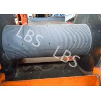 Wholesale Low Noise Spooling Device Winch With Split Type Lebus Groove Sleeve from china suppliers