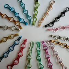 Buy cheap LT-03C Aluminum Chain Curtain from wholesalers