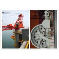 Wholesale Electric Marine Windlass Winch For Industry / Mining Size Customizable from china suppliers