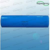 Wholesale 3.6V 33000mAh Lithium Thionyl Chloride Battery For Camera / PC Computer from china suppliers