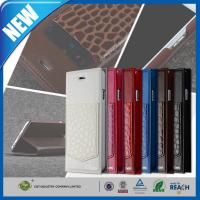 Wholesale Wallet Leather Cell Phone Cover Credit Card ID Holders For iPhone 6 from china suppliers