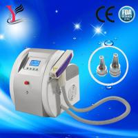 Wholesale Nd YAG Laser for tattoo removal & pigmanent removal/ embroider eyebrow removal (YLZ-V100) from china suppliers
