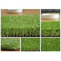 Wholesale Outdoor PE Imitation Grass Green 35mm Height Artificial Turf Grass from china suppliers