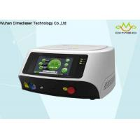 Wholesale Minimally Invasive ENT Laser Therapy Equipment For Ear Nose / Throat Treatment Surgery from china suppliers
