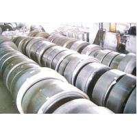 Wholesale G550 Z275 Q195 Cold Rolled Steel Strip Galvanised / chromed Surface JIS 3302 / ASTM A653 from china suppliers