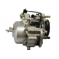Wholesale 1PE40QMB Two Stroke Motorcycle Engine , Forced Air-Cooled Engine For Scooters from china suppliers