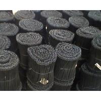 Quality anping factory,Hot dipped galvanized u Pvc coated u type wire/Galvanized u type wire for sale