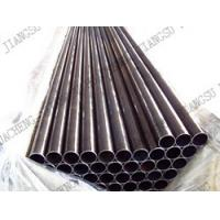 Wholesale Thin Wall DIN 1626 DIN 2448 DIN 1629 Seamless Hot Rolled Steel Tubes Round 6mm - 350mm from china suppliers