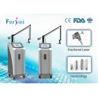 Wholesale Forimi 40w rf metal tube newest laser vaginal tightening fractional co2 laser machine from china suppliers