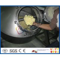 Wholesale High Speedcow milk Butter Making Machine With Automatic Filling Equipment from china suppliers