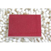 Quality Sparkle SIngle Color MDF Glossy Board for Indoor Furniture for sale