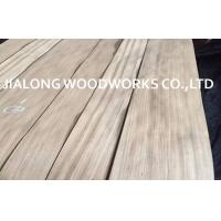Wholesale Decorative Sliced Thin Grain Zebrano Quarter Cut Wood Veneer Sheet Plywood from china suppliers