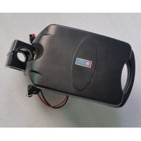 Wholesale 24v Electric bike battery with Case,BMS and US/EU Charger from china suppliers