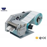 Buy cheap New Product Best 56mm RS232  Barcode Dot Line Thermal Printing from wholesalers