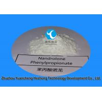 Wholesale Raw Durabolin Nandrolone phenylpropionate  White Powder cas 62-90-8 For Strong body from china suppliers
