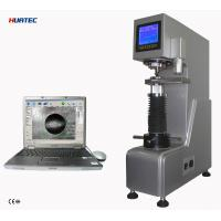 Wholesale ISO6506 ASTM E-10 AUTOMATIC BRINELL HARDNESS TESTER HBA-3000A from china suppliers