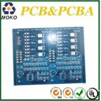 Quality 2 Layer Double Sided PCB for sale