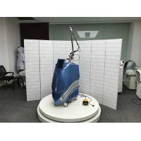 Quality Newest technology pico laser improved from q-switched nd yag tattoo removal factory offer for sale