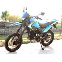 Wholesale 250cc Single Cylinder 4 Stroke Air Cooled Dirt Bike Motorcycle  With Chain Drive from china suppliers
