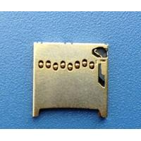 Wholesale Push Type Molex Micro Secure Digital T -  Flash TF Card Socket Cardholder For Mobilephone from china suppliers