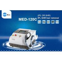 Wholesale Elight SHR IPL Hair Removal Machines from china suppliers